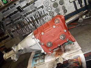 Holden HQ-HJ-HX-HZ-WB-VB-VC-VH-VK RECO V8 M20 aussie 4 speed gearbox