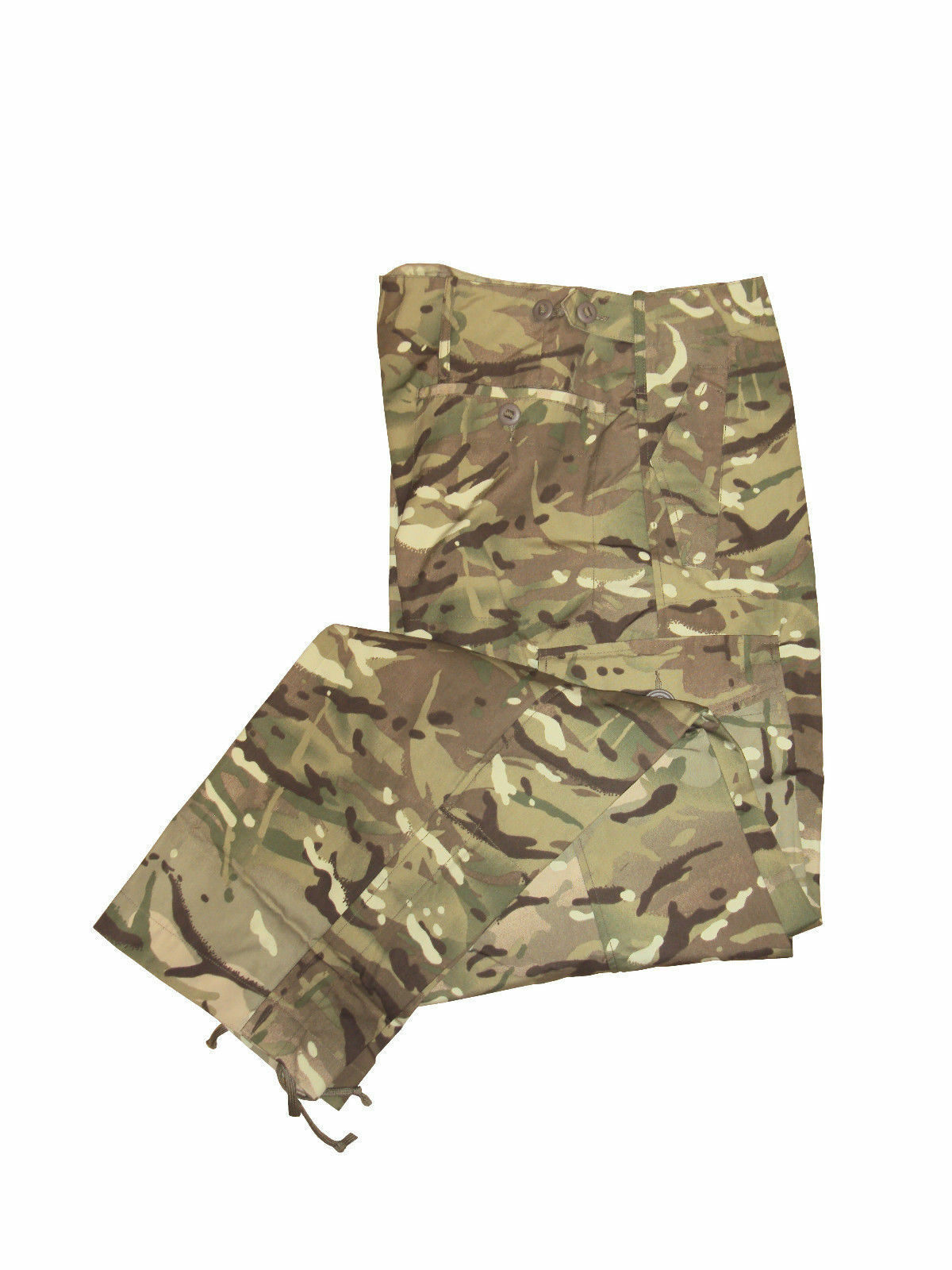MTP Windproof Combat TROUSERS Cadet - British Army - Genuine Issue - NEW - C106