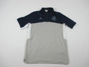 Georgetown-Hoyas-Nike-Jordan-Pullover-Men-039-s-Used-Multiple-Sizes