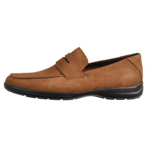 5 'un Clarks Zapatos Pvp 44 120 Napa Lift' Marron zxT5wTY