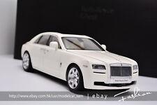 KYOSHO 1:18 Rolls-Royce GHOST white