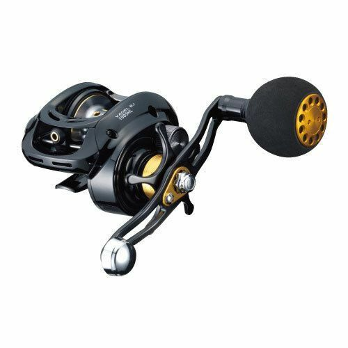 Daiwa VADEL BAY Jigging 100-SHL Baitcasting Reel for Jigging New