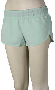 8bae2e1ccd Image is loading Hurley-Supersuede-Beachrider-Women-039-s-Boardshorts-Igloo-