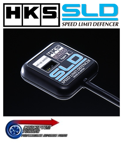 Genuine HKS SLD Speed Limit Defencer Type 1 - For R34 GTR Skyline RB26DETT
