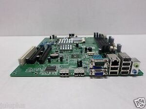 Dell-Optiplex-580-PC-Desktop-Motherboard-YKFD3-39VR8-039VR8-7VX11