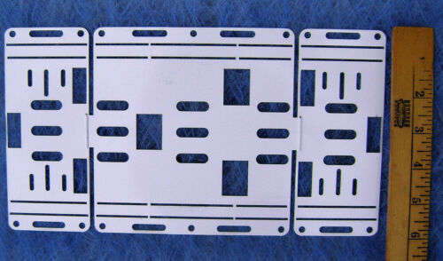 Retrofit Kit Changing to 4/' LED Tubes 8 Ft T12 or 8/' T8 Light Strip No Ballast