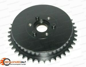 Brand-New-BSA-M20-Rear-Wheel-Brake-Drum-Sprocket-42-Teeth-Cogs