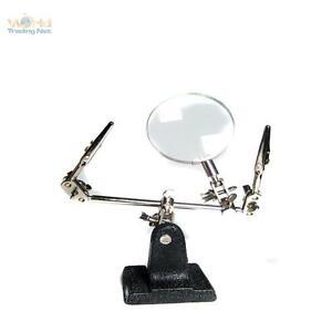 Dritte-Hand-mit-Lupe-helfende-Hand-ideal-zum-LED-Loten