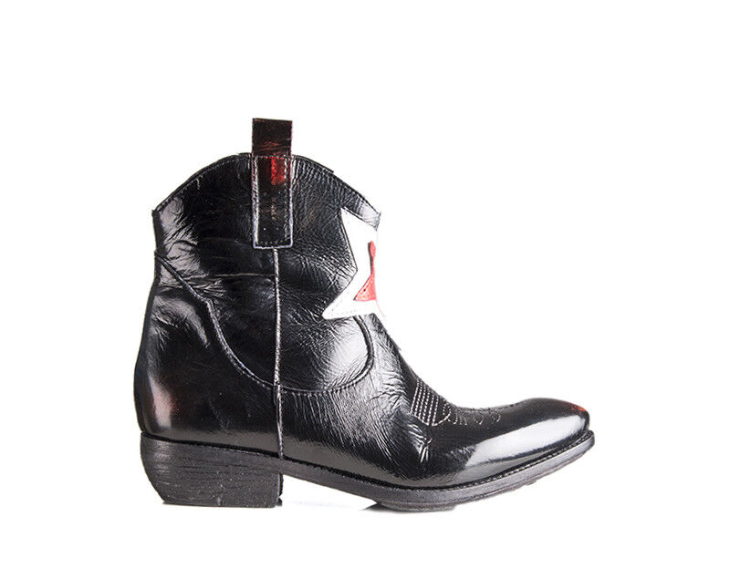 Schuhe Schuhe Schuhe DGoldTHYD Frau schwarz  N200-BR   507669