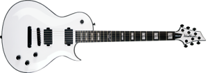 Washburn PARALLAXE L20E blancoo PXL20EWH guitarra eléctrica, eléctrica, eléctrica, a estrenar    40c6f3
