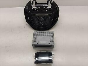 2015-FORD-B-MAX-OEM-Radio-CD-Stereo-Head-Unit-F1BT18C815HE