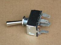 Pto Toggle Switch For Exmark Lazer