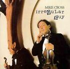 Irregular Guy by Mike Cross (CD, 1990, Sugar Hill)
