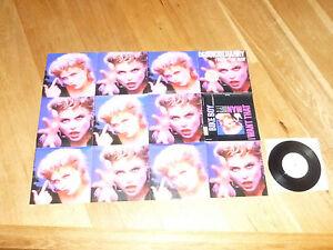 DEBBIE-HARRY-I-Want-That-Man-1989-UK-limited-edition-vinyl-7-034-Vinyl-Single
