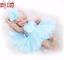 11-Newborn-Reborn-Dolls-Baby-Girl-Boy-Clothing-Handmade-Toy-Dress-Up-Gift thumbnail 3