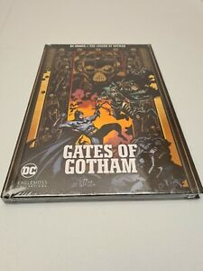 DC-Comics-The-Legend-Of-Batman-Gates-Of-Gotham