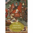 The History of Bhutan 9788184007671 Phuntsho Karma