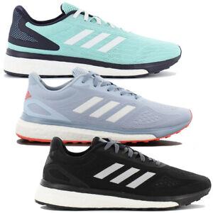 Details zu adidas Response LT W Boost Damen Running Jogging Schuhe Sportschuh Laufschuh NEU