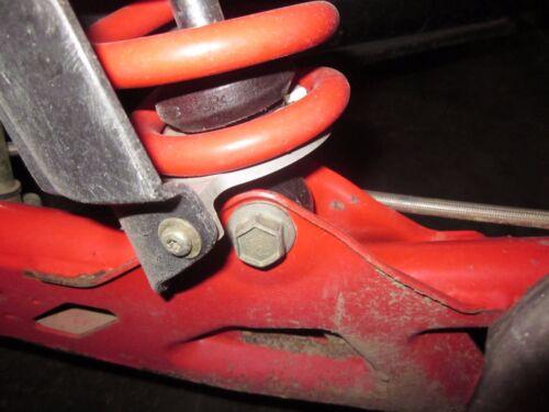 EACH Polaris RZR 900 1000 Rear Shock Bolt and Trailing Arm Bolt 7519138