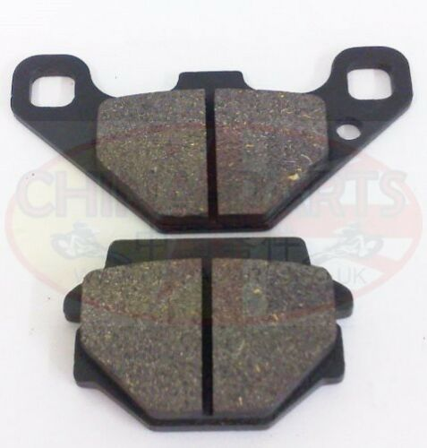 Brake Pads FA067 FDB314 SBS586 SBS546 VD325