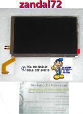 NINTENDO 3DS XL 3DSXL SCHERMO DI RICAMBIO NUOVO + GARANZIA DISPLAY LCD SUPERIORE