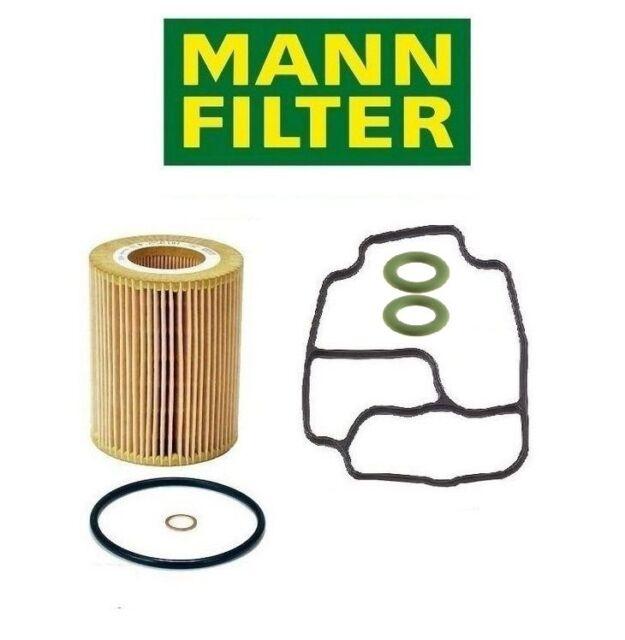 Ölfilter MANN-FILTER W 925