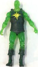"RADIOACTIVE MAN~ Marvel Universe SDCC Exclusive 3.75"" inch Figure~ Hasbro 2012~"