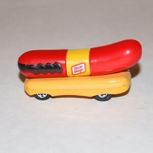 1994 Hot Wheels Oscar Mayer Wienermobile