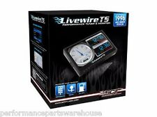 SCT LIVEWIRE TS PLUS TUNER 1999-2016 FORD POWERSTROKE