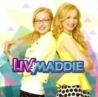 Liv and Maddie Dove Cameron Audio CD