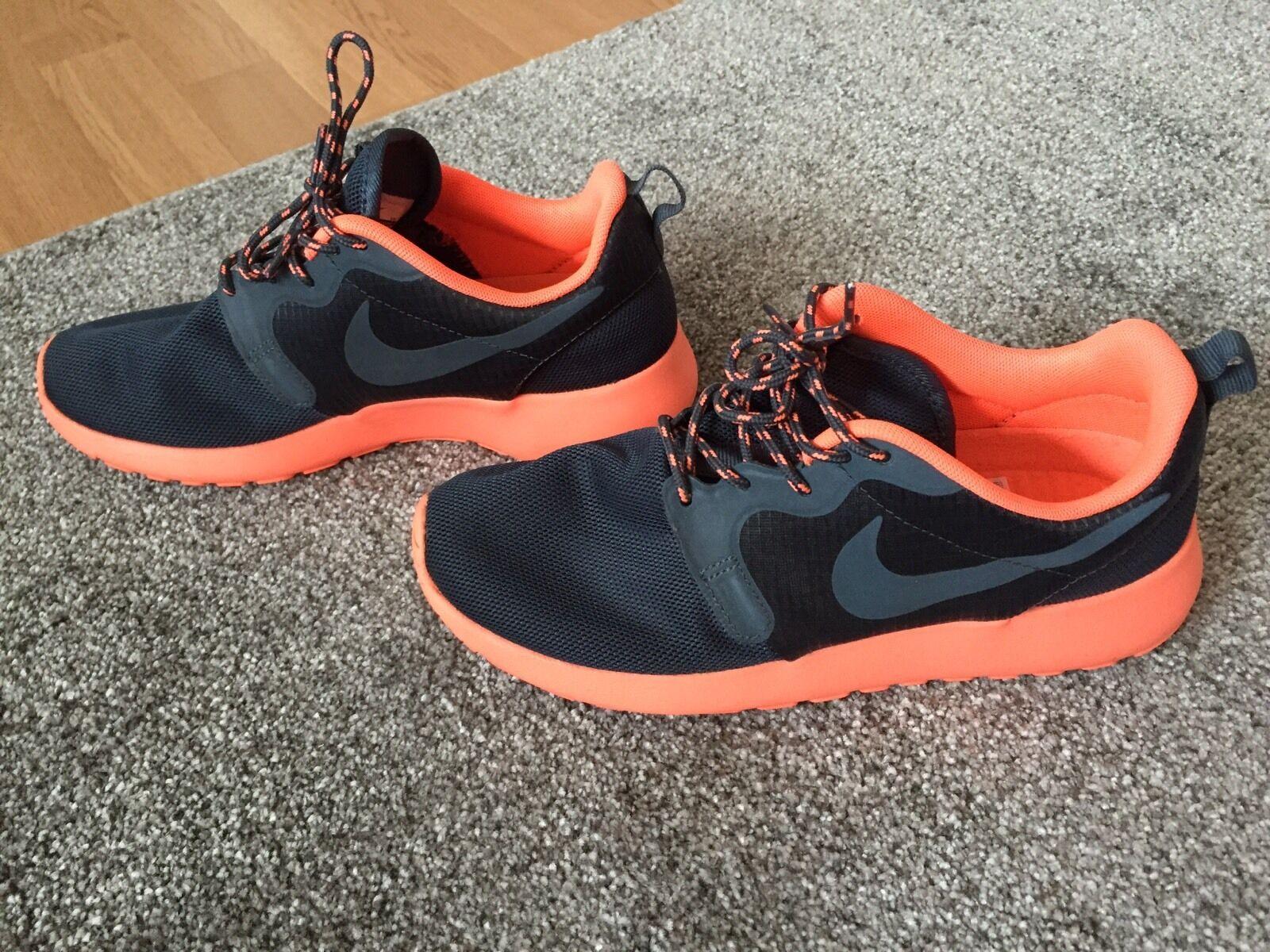100% Original WMNS Nike Roshe Run Rosherun Hyperfuse Gr. 37,5 Air Wie NEU