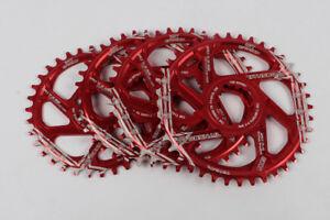 7075 T6 CNC Aluminum Bike Crankset 8-12 Speed Bicycle Chainring For SRAM GXP XX1