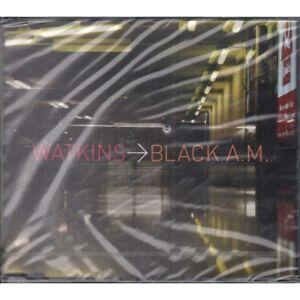 Watkins-De-Cd-Solo-Negro-A-M-Direction-Sellado-5099767193624