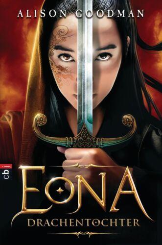 1 von 1 - EONA - Drachentochter, Band 1 von Alison Goodman (2010, Gebunden)