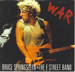 image is loading bruce springsteen war merry christmas baby nonlp song - Bruce Springsteen Christmas Album