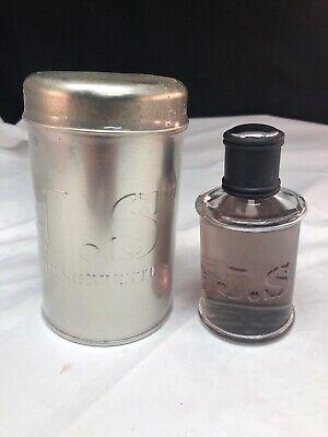 Joe Sorrento Eau De Parfum Spray 3.3 By Jeanne Arthes For Men with Metal Case 3430750003490 | eBay