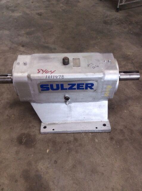 Ahlstrom / Sulzer Pump Spacing Unit Spindle MCA 22-4