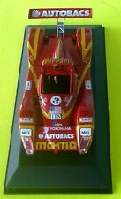 1/43 Minichamps Ferrari 333 SP Momo car #3 1997 24 Hours of LeMans