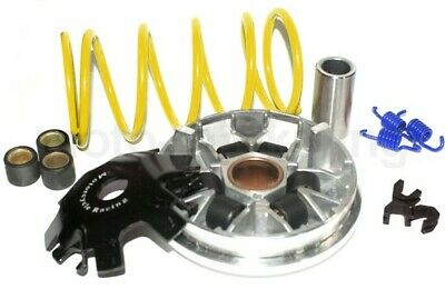 3 Peugeot Ludix 50 LC  Performance Clutch Contra Spring Pack