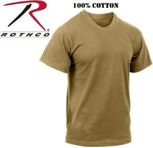 df353263e6c4 Image is loading Coyote-Brown-Tactical-Military-Police-Short-Sleeve-100-