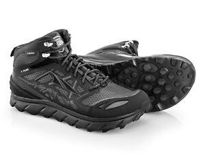 Herren Schuhe Altra Trail Lone Peak 3.0 Schwarz   A1653 1
