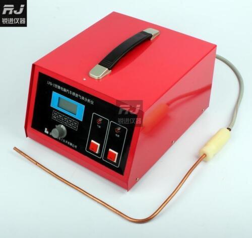 LPQ-2 for Automobile Exhaust Gas Analyzer Tester Emission Analyzer Oxygen 220V