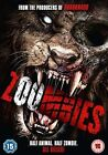 Zoombies 5060192815382 With Kaiwi Lyman DVD Region 2