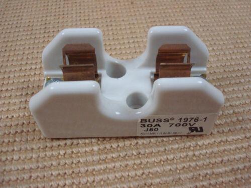 Buss 1976-1 Ceramic Fuse Holder 30A 700V