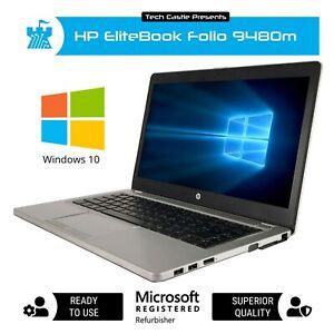 HP-Laptop-Computer-Windows-10-Pro-FAST-Intel-i7-8GB-RAM-256GB-SSD-HD-WEBCAM-PC