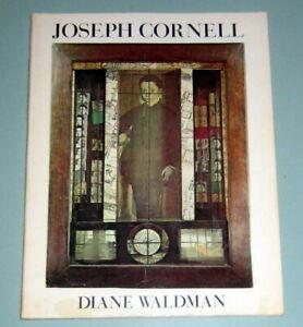 JOSEPH CORNELL Avant-garde Film WHITE MAGIC Surrealism Collages ART psychedelic