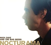 Nick Cave & The Bad Seeds Nocturama (2003) [CD]
