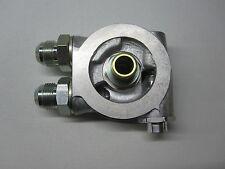 """Mocal Ölkühler Adapter Platte mit Thermostat 3/4"""" - D10       G60 VR6 16V"""