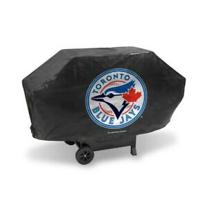 Toronto Blue Jays Deluxe Barbeque Cover (New) Calgary Alberta Preview