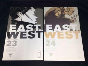 East-of-West-23-amp-24-Image-Comics-2016-VF-Jonathan-Hickman